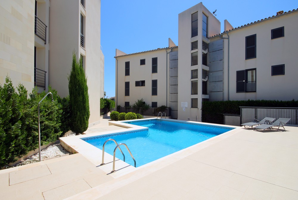 Buying to let in Puerto Pollensa