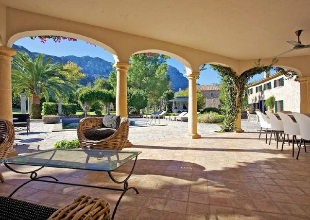 Investing in retirement property in Pollensa