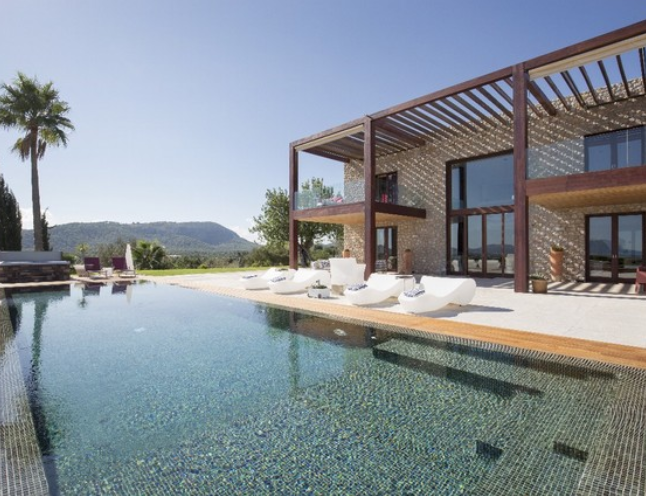 Luxury mansion for sale in Pollensa