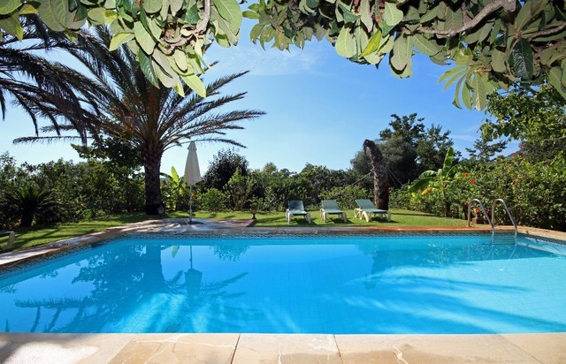 Vacation homes for sale in Mallorca