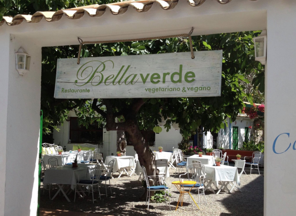 5 favourite places to eat in Mallorca