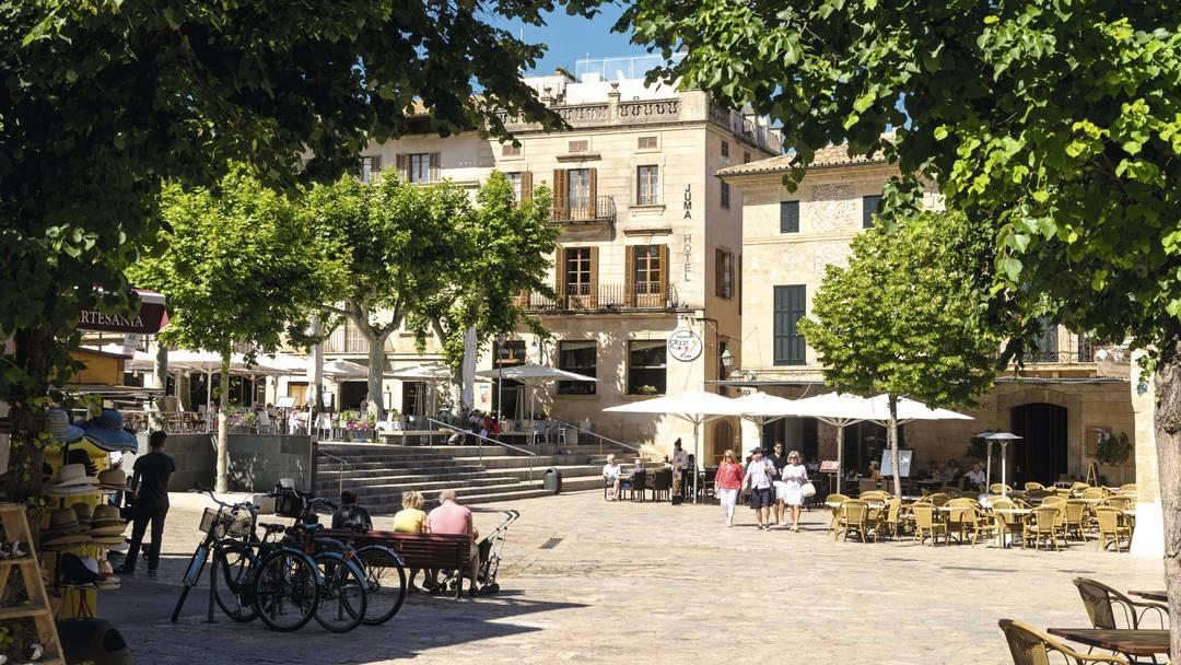 About Mallorca island real estate