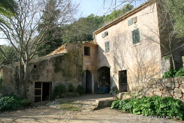 20 properties abroad to retire in Pollensa