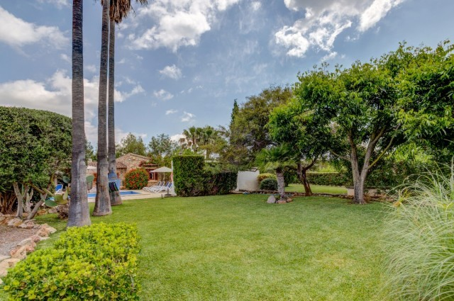 5 properties to retire abroad in Pollensa