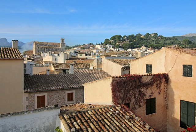 A guide to buying property in Mallorca