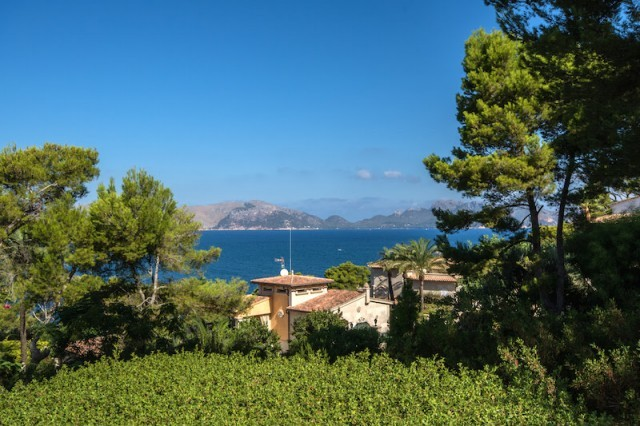 Buying property overseas in Mallorca