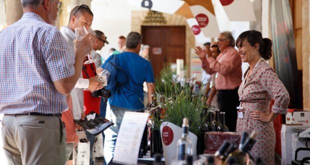 The Pollensa Wine Fair