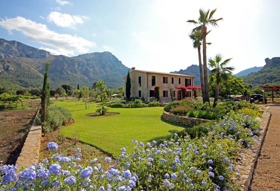 Spanish inheritance law in Mallorca
