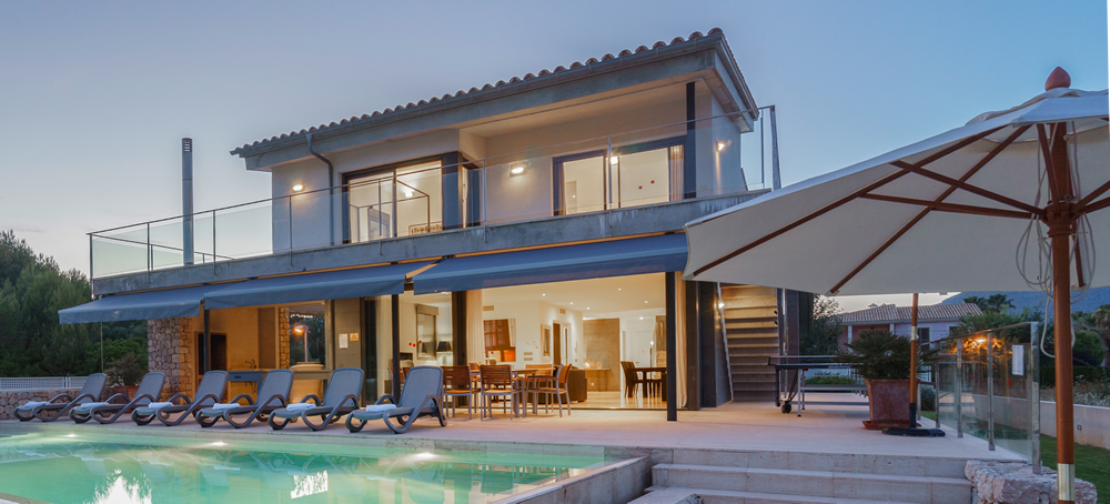 What do Mallorca home buyers want