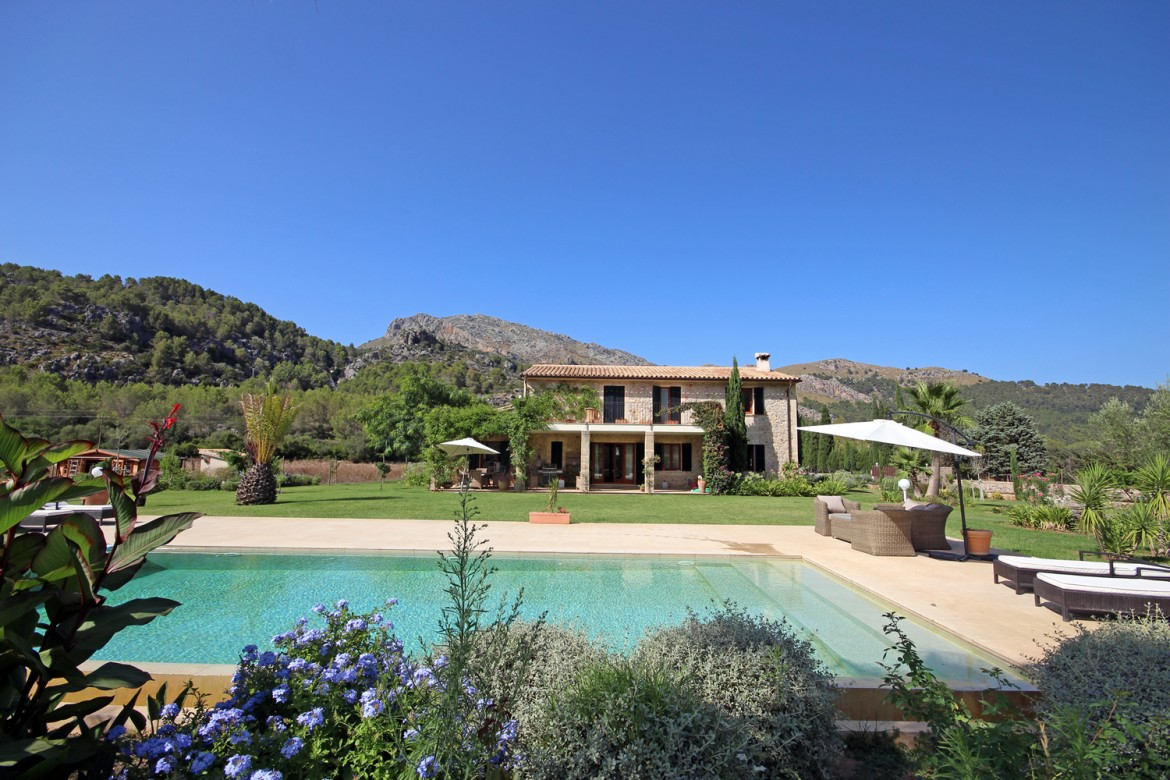 Holiday homes for sale in Mallorca